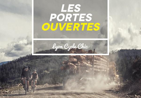 Les Portes Ouvertes de Cycle Chic